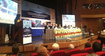 Housing Conference New Delhi